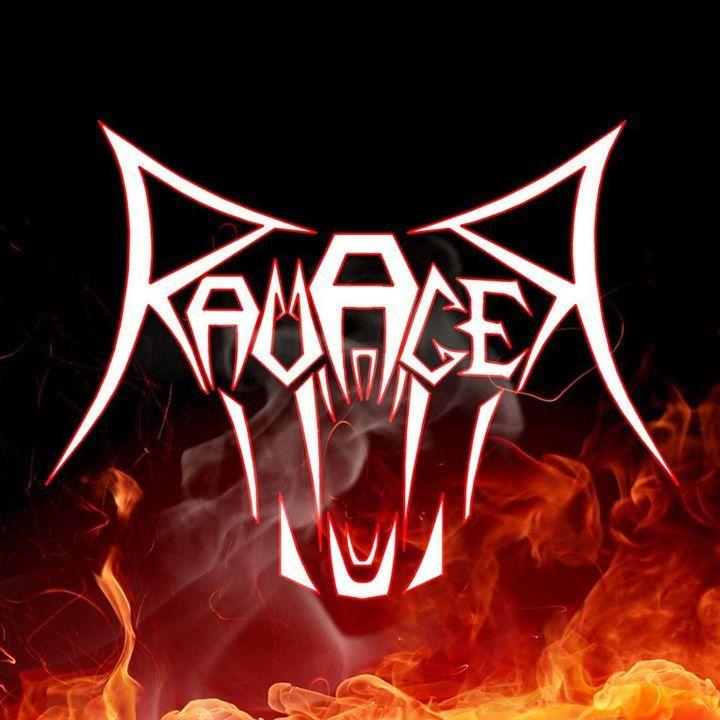 Ravager Tour Dates