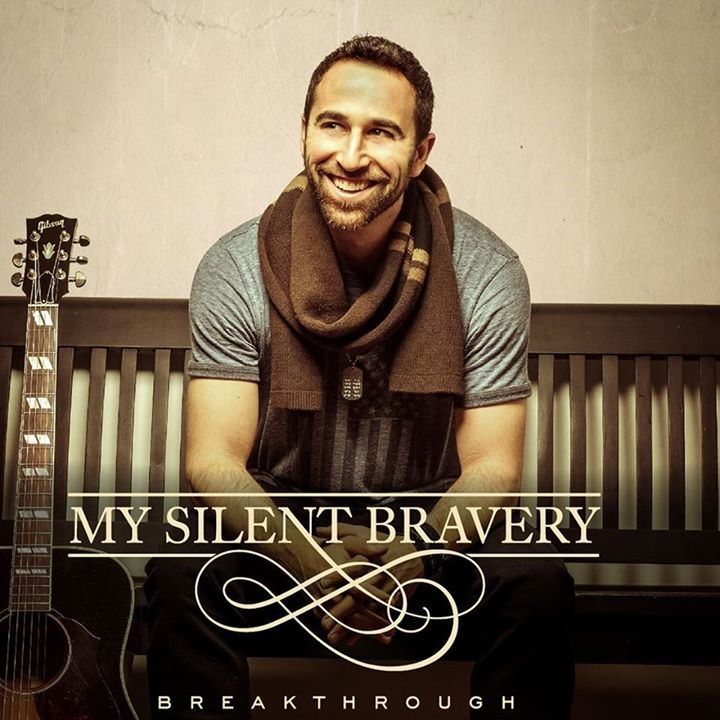 MY SILENT BRAVERY Tour Dates