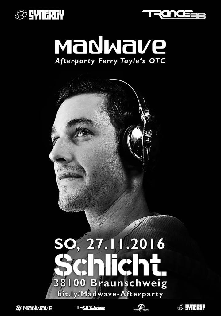 Madwave @ Degowski - Brunswick, Germany