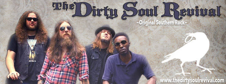 The Dirty Soul Revival @ Orange Peel - Asheville, NC