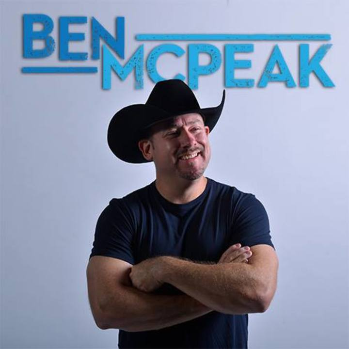 Ben McPeak @ JW Marriott-New Years Eve Party - San Antonio, TX