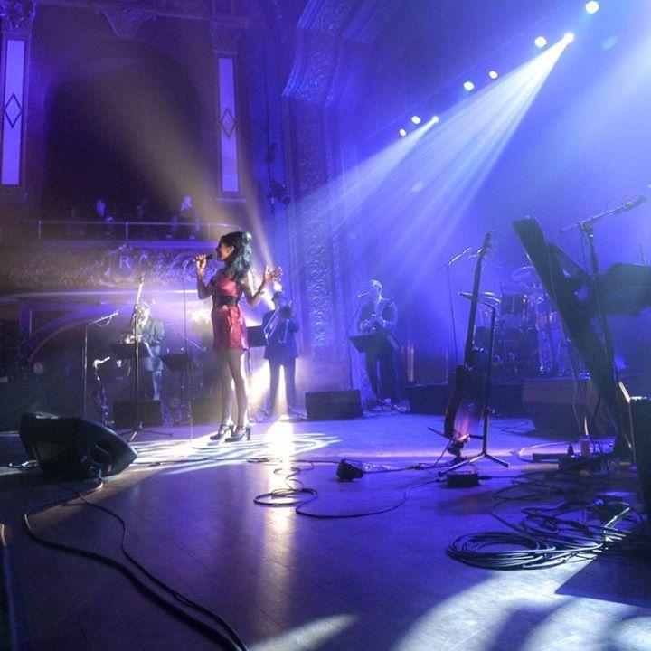 Hommage à Amy Winehouse Tour Dates
