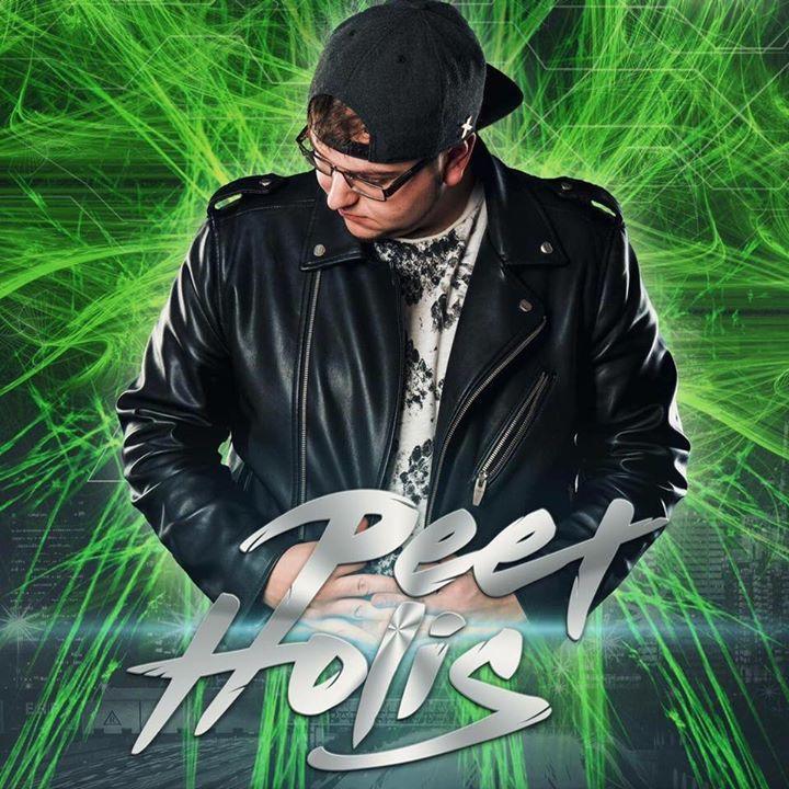 Peet Holis official Tour Dates