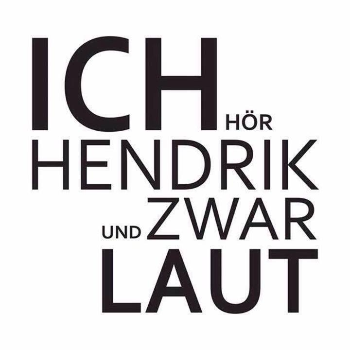 Hendrik Zwar Tour Dates