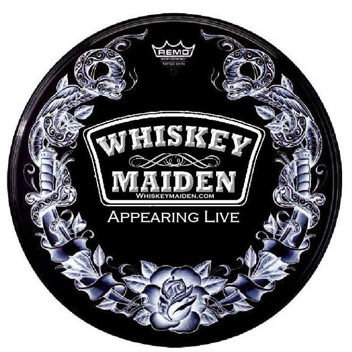 Whiskey Maiden Tour Dates