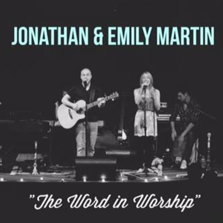 Jonathan and Emily Martin @ Calvary Church - St Peters, MO