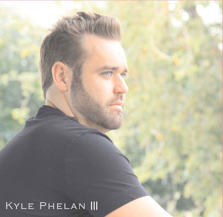 Kyle Phelan Tour Dates