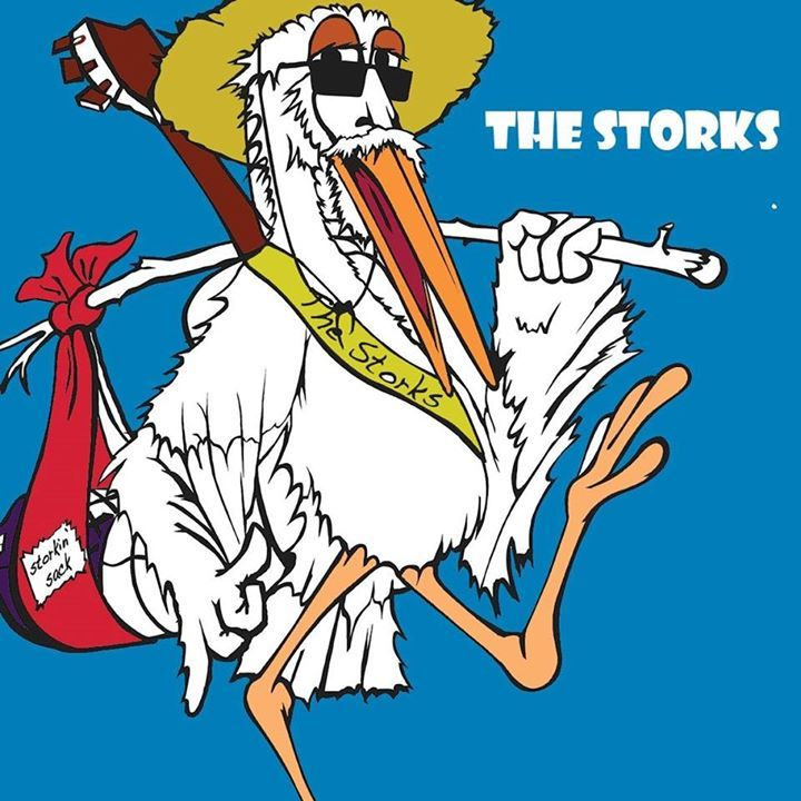 The Storks Tour Dates