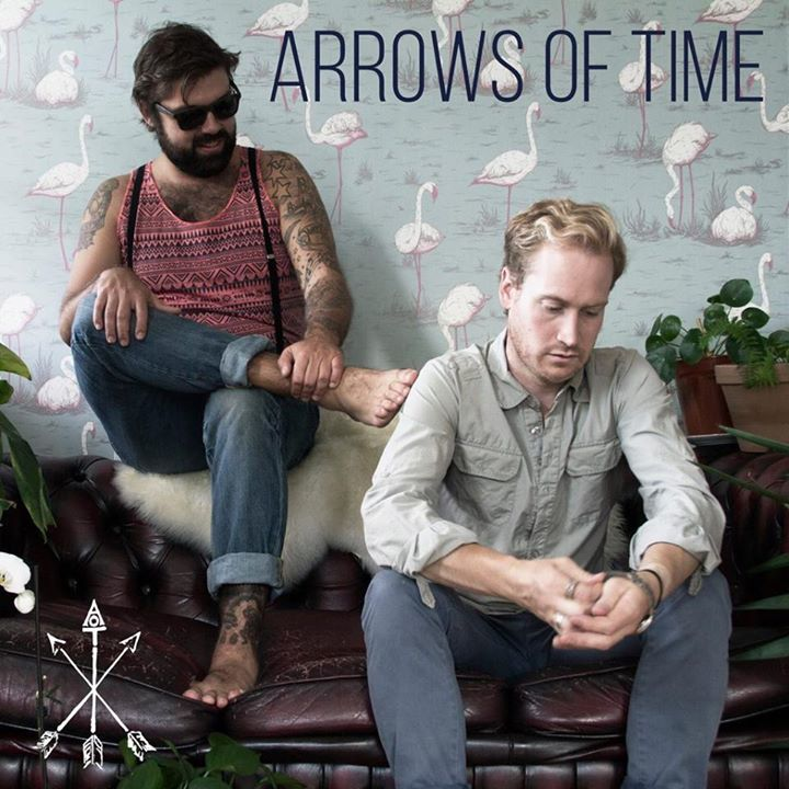 Arrows Of Time @ Matthews Yard - Croydon, United Kingdom