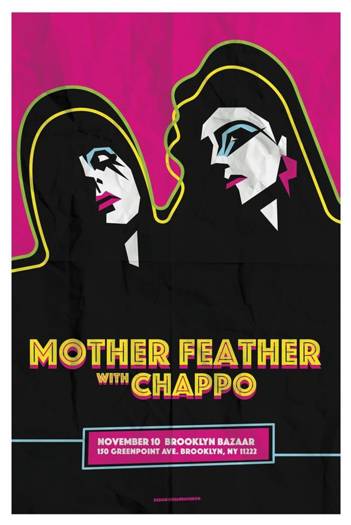 Mother Feather Tour Dates