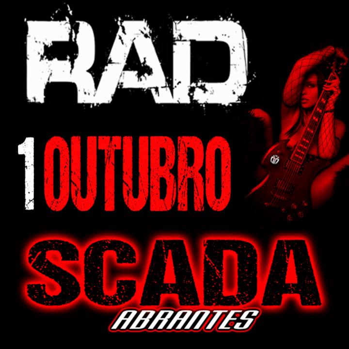 RAD Tour Dates