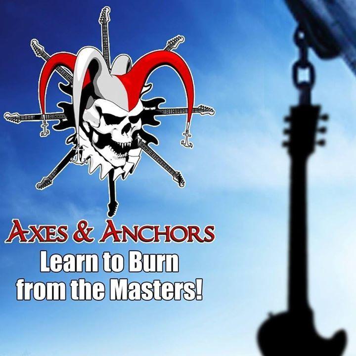 Axes Cruise Tour Dates