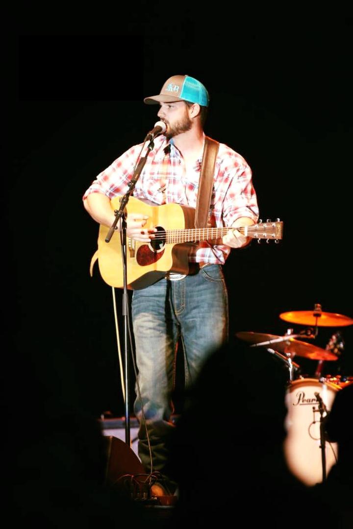 Justin Kemp Band @ Zia Park Casino - Hobbs, NM