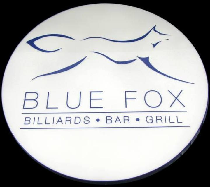 Bobaflex @ Blue Fox - Winchester, VA