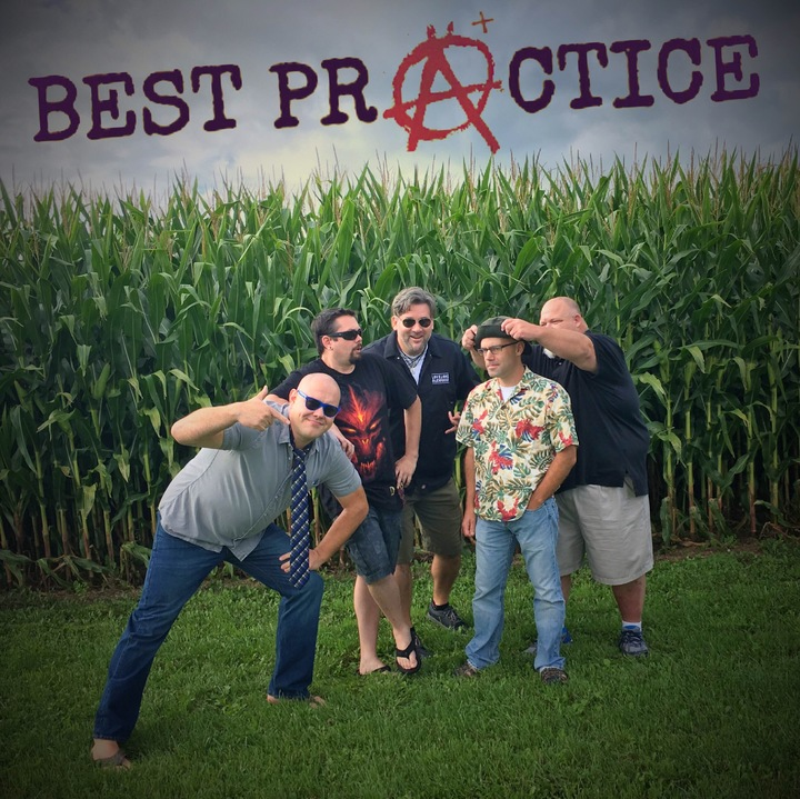 Best Practice Tour Dates