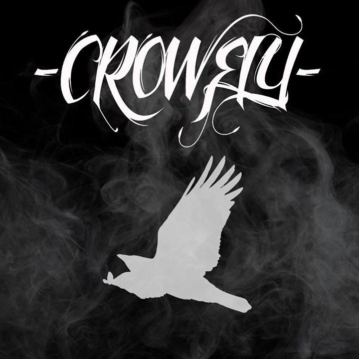 CrowFly Tour Dates