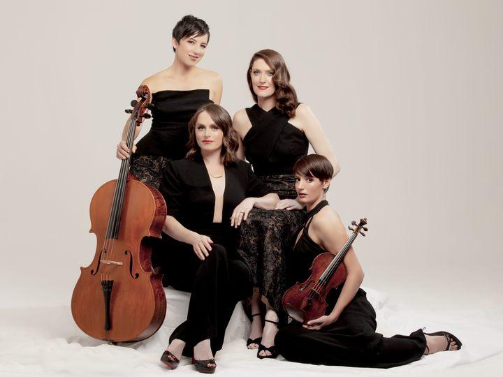 Enigma Quartet @ Concourse Concert Hall - Chatswood, Australia