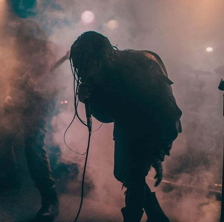 DeadSpace Tour Dates