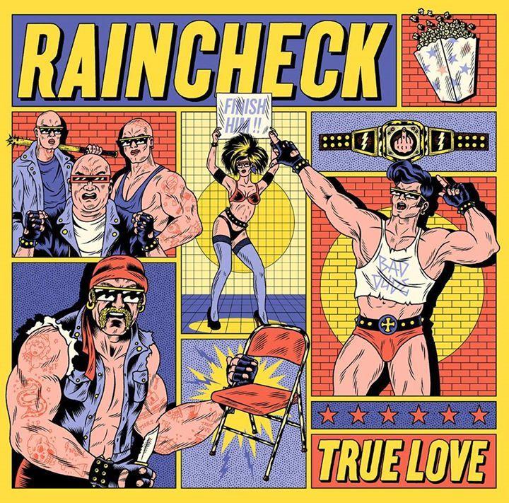 Raincheck Tour Dates