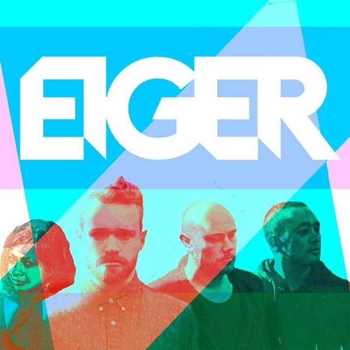EIGER MUSIC Tour Dates