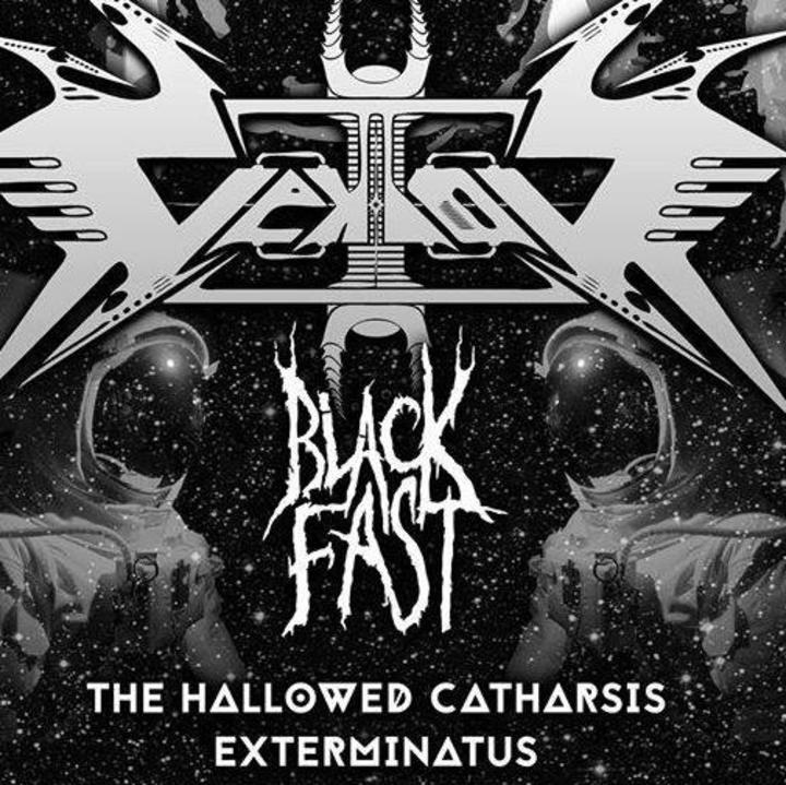 Exterminatus Tour Dates