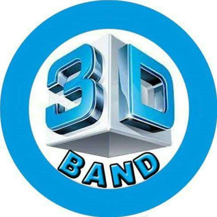 3D BAND Tour Dates