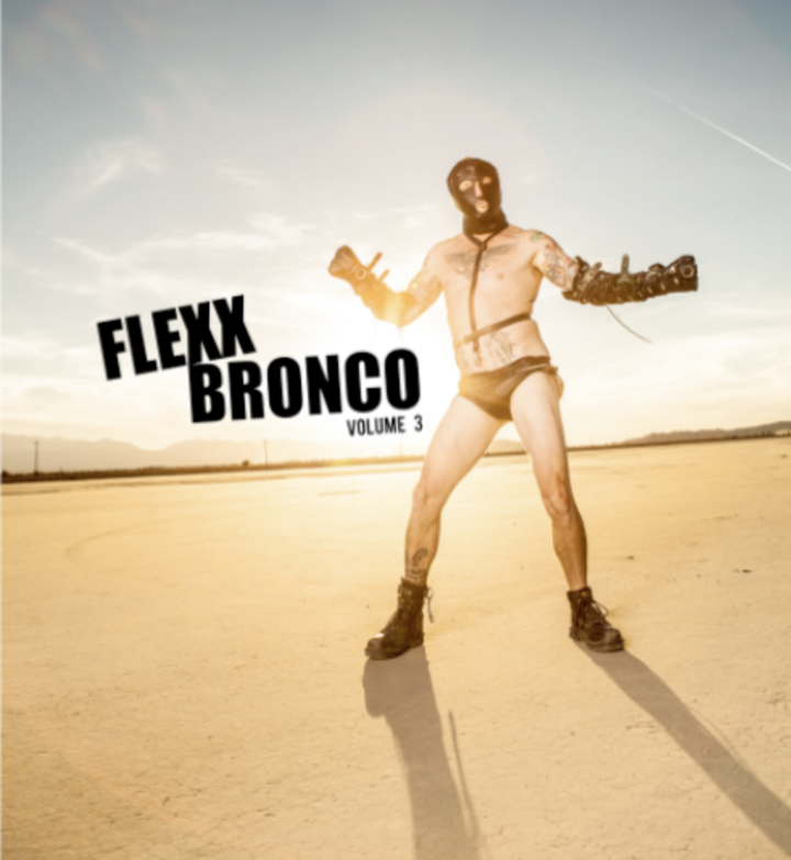 Flexx Bronco Tour Dates