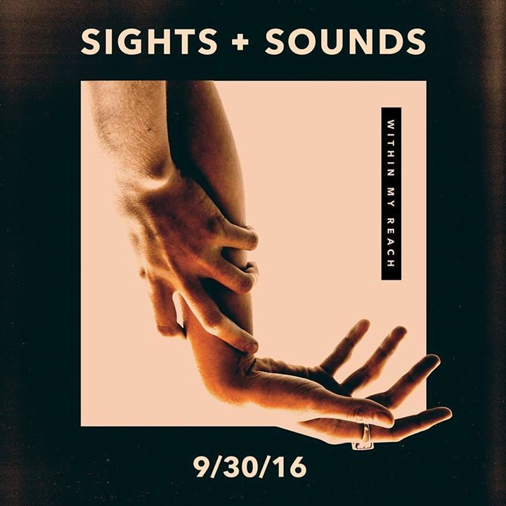 Sights & Sounds Tour Dates