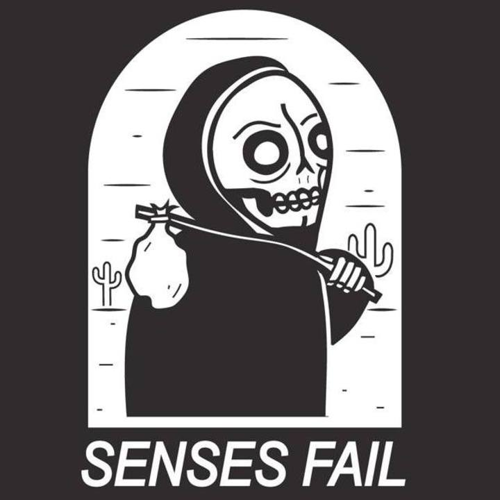 Senses Fail Tour Dates