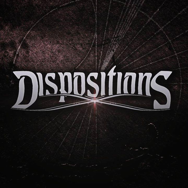 Dispositions Tour Dates