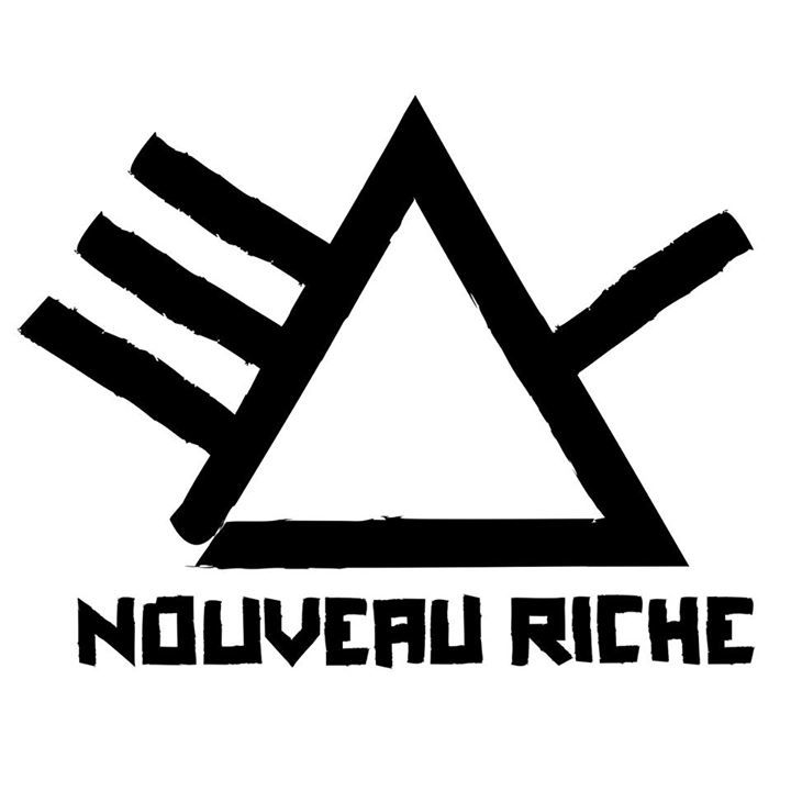 Nouveau Riche Music Tour Dates