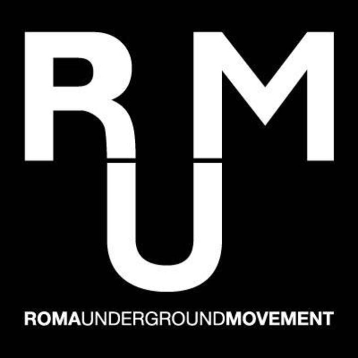 RUM - Roma Underground Movement Tour Dates