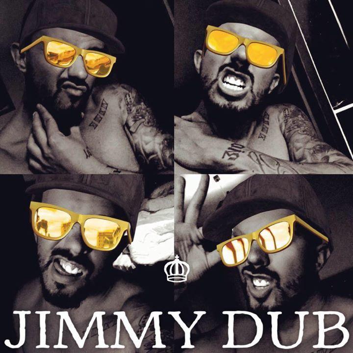 Jimmy Dub Tour Dates
