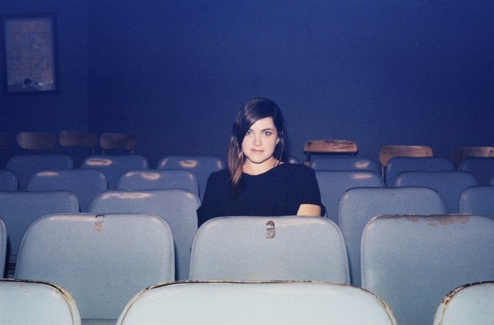Julianna Barwick @ Teatro Trinidade - Lisbon, Portugal