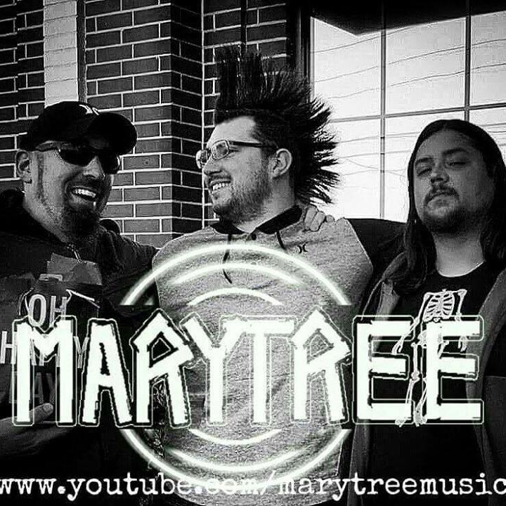 Marytree Tour Dates