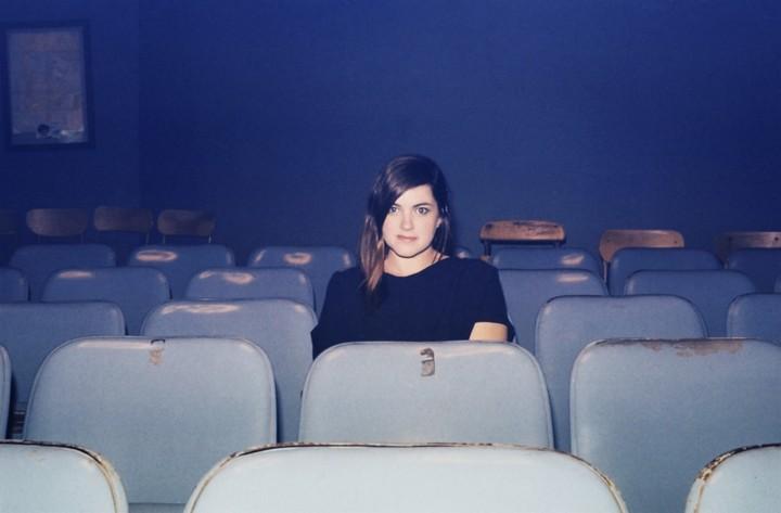 Julianna Barwick @ Cactus@Ryelandtzaal - Brugge, Belgium