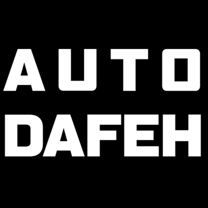 Autodafeh Tour Dates