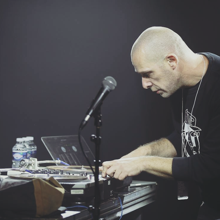 DJ Duke @ Snowball Bar - Isola, France