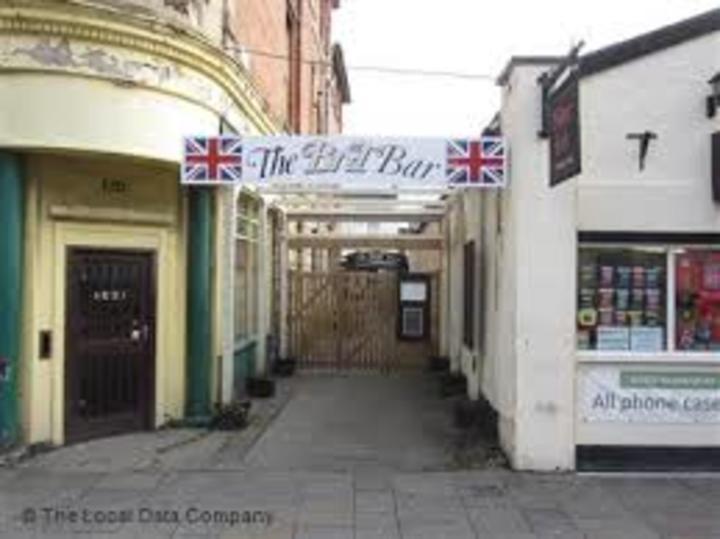 We are The Lost Boys @ The Brit Bar - Weston-Super-Mare, United Kingdom