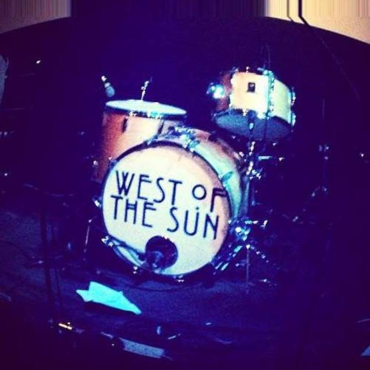 West Of The Sun Tour Dates