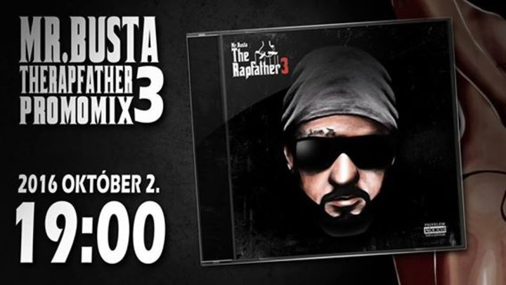 Mr. RealTrill Busta Tour Dates