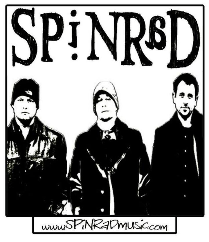 SPiNRaD Tour Dates