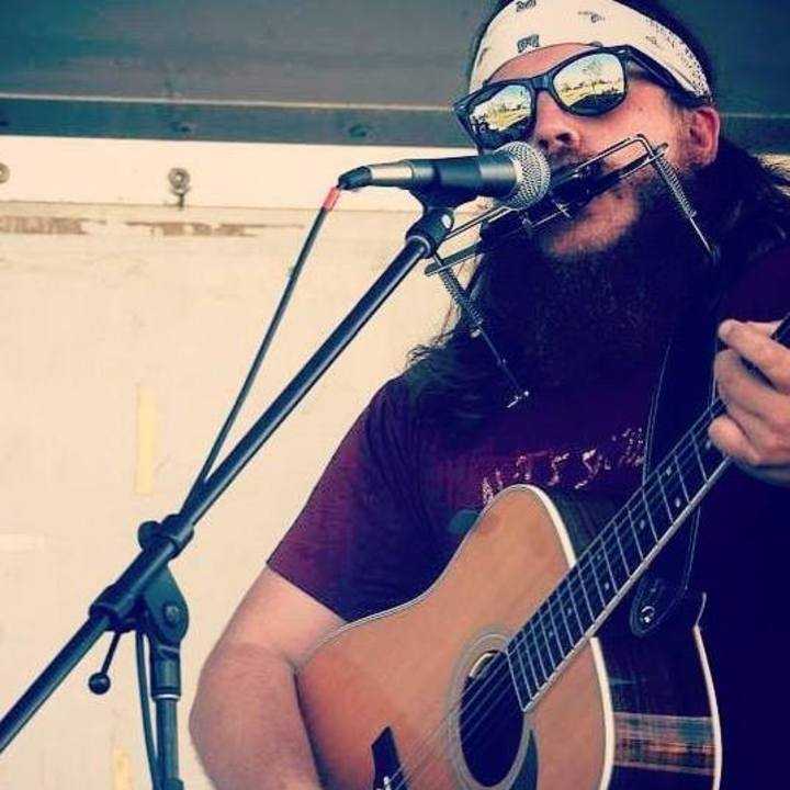 J. Wesley Hardin @ Neches Brewing Comapany - Port Neches, TX