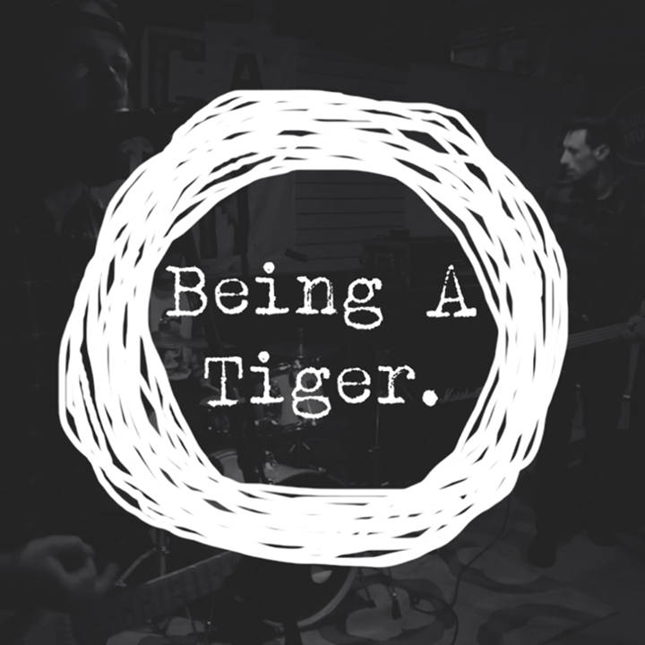 Being A Tiger Tour Dates