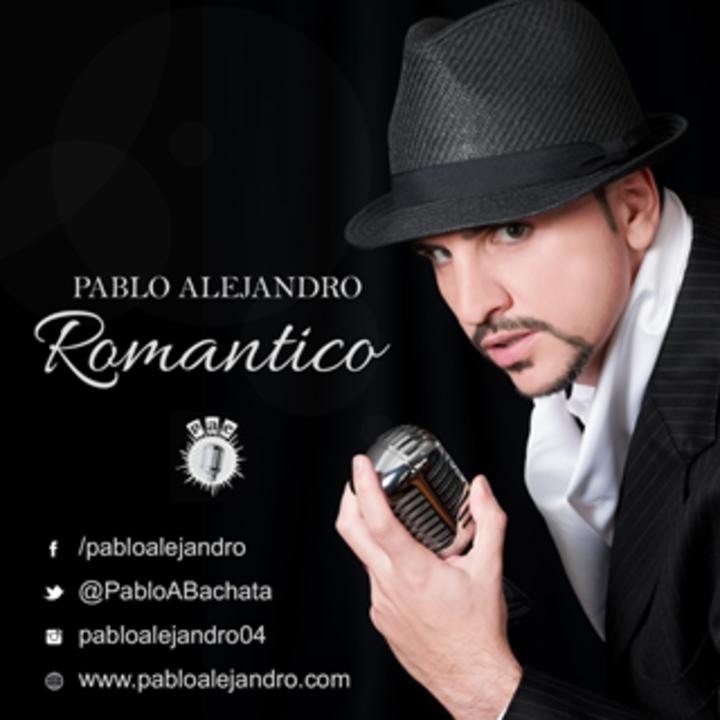 Pablo Alejandro Tour Dates