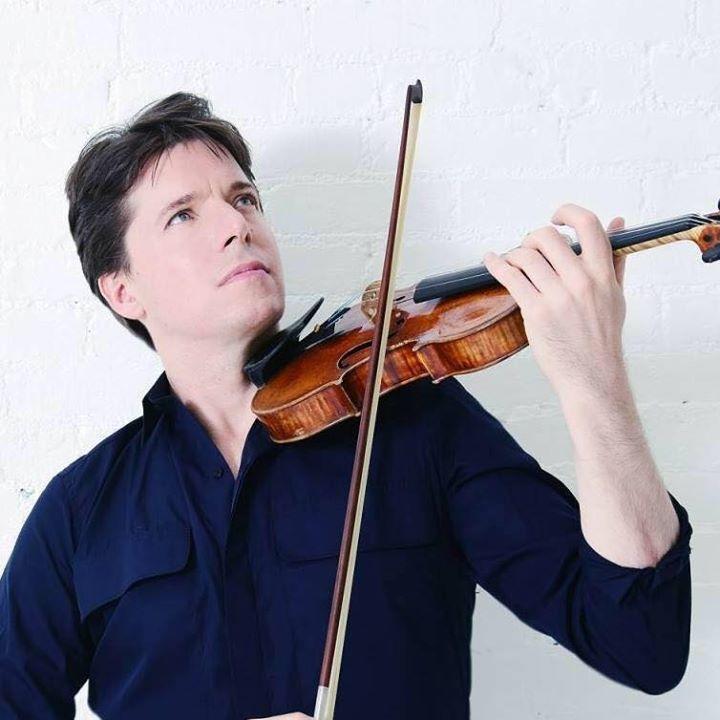 ~Joshua Bell Fans~ Tour Dates