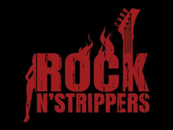 Rock N' Strippers Tour Dates