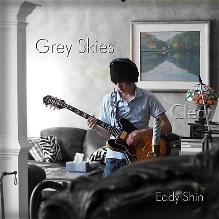 Eddy Shin @ Hemlock Tavern - San Francisco, CA