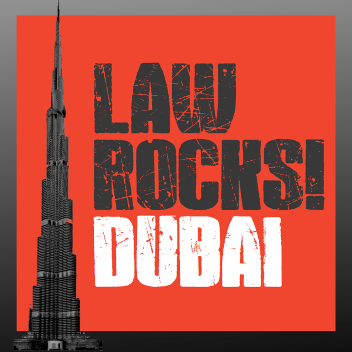 Law Rocks @ Music Room - Dubai, United Arab Emirates