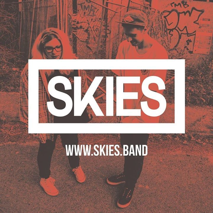 SKIES Tour Dates